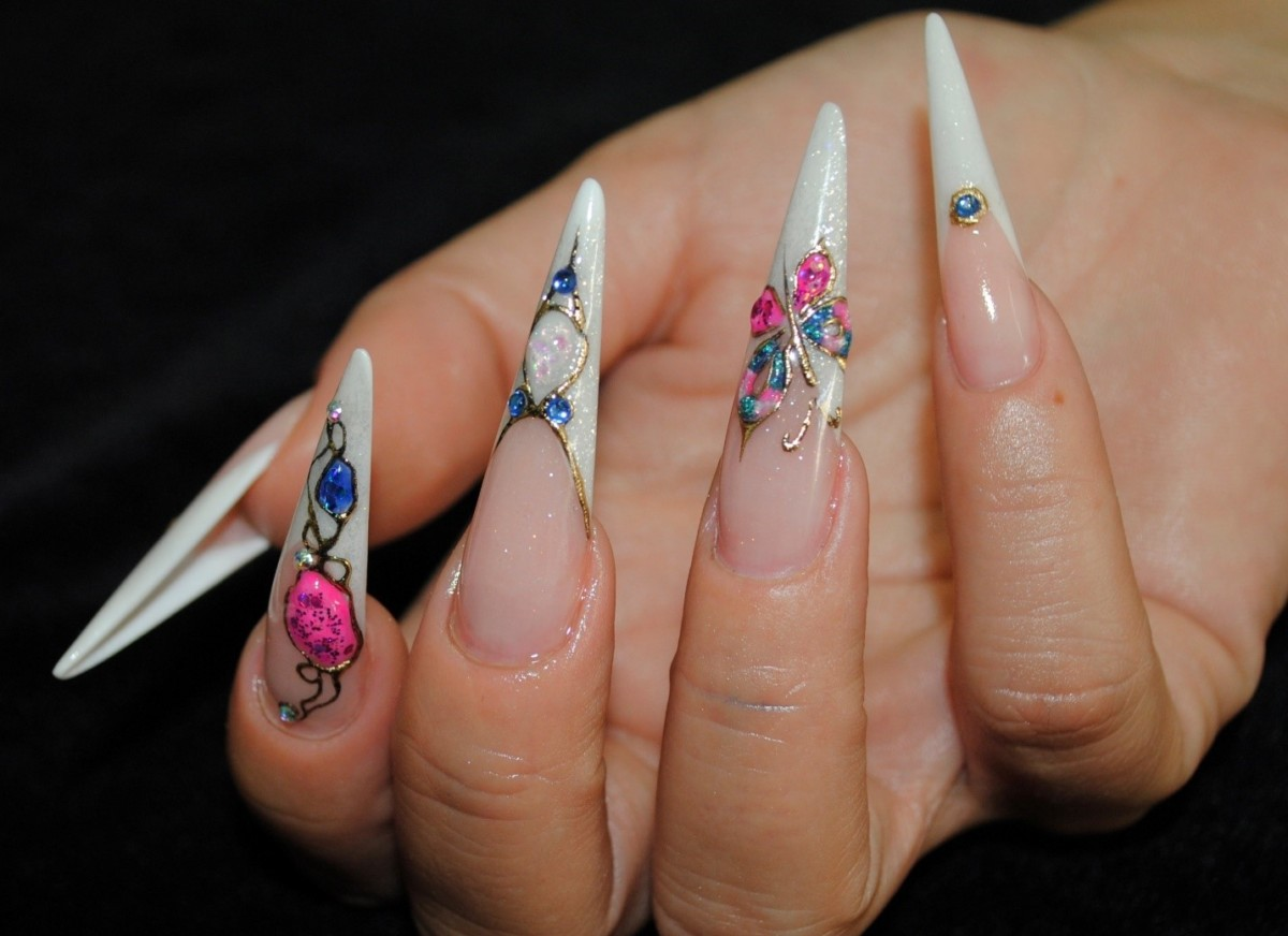 Cursuri New Nails Tratament Unghii Incarnate Micoze Podolog